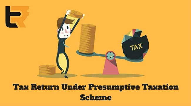 Ultimate guide on presumptive taxation – section 44AD, 44ADA and 44AE
