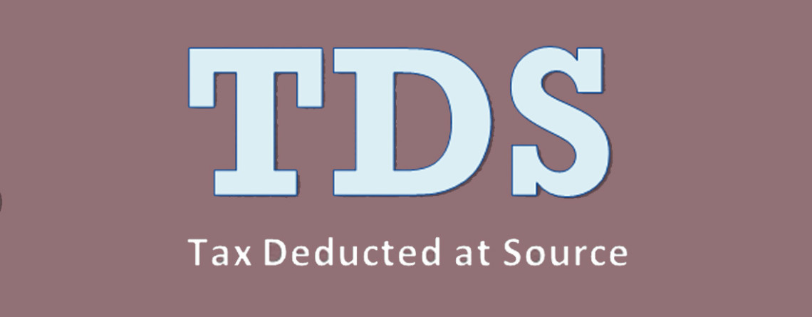 tds tax deduction