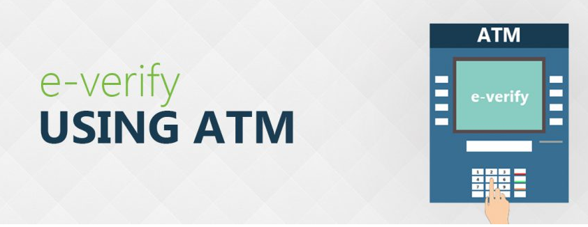 electronic-verification-code-through-atm - File Taxes Online