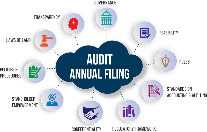 Company Act Annual Filling Taxreturnwala