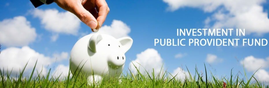 investment in public provident fund