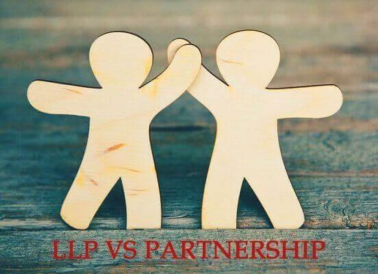 llp vs partnership