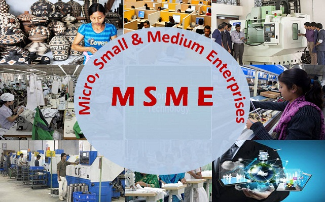 Micro and Small Enterprises MSME