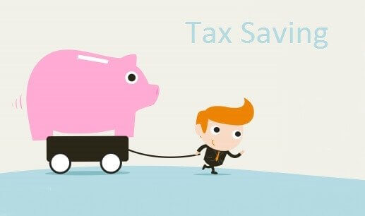tax saving