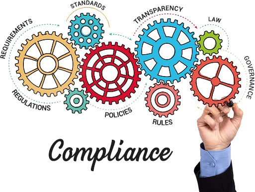 Company Act Annual Filling Compliance