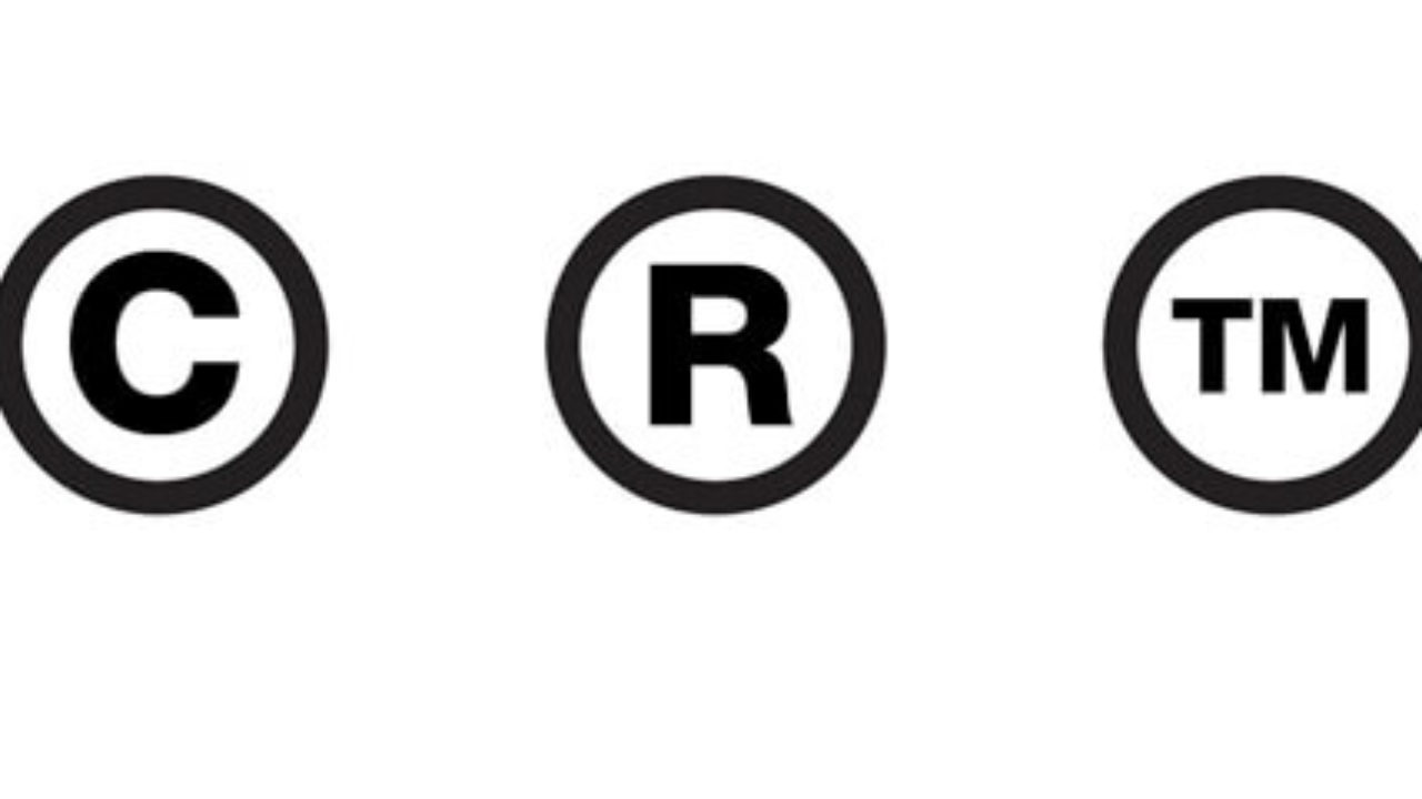 The difference between Trademark TM Logo and R Logo - TaxReturnWala