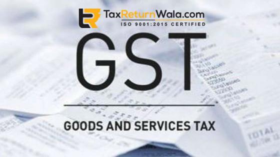 GST has been a Developmental step Globally