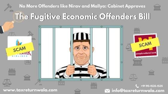 the fugitive economic offenders bill