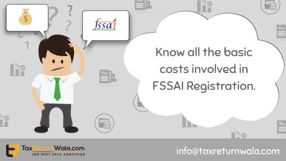 fssai registration, fssai, online fssai registration, fssai eligibility, taxreturnwala, gstwala, llpwala