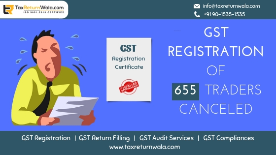gst regitration cancelled , gst filling online, gst help online, gst consultant in delhi, gst help haryana , gst filling , taxreturnwala
