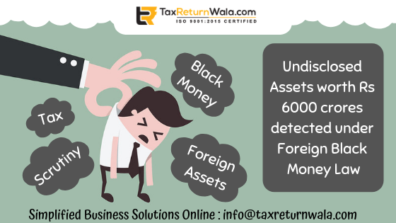 foreign black money law, taxreturnwala, blog, email, tax filing online, gst filing consultant online, about black money law