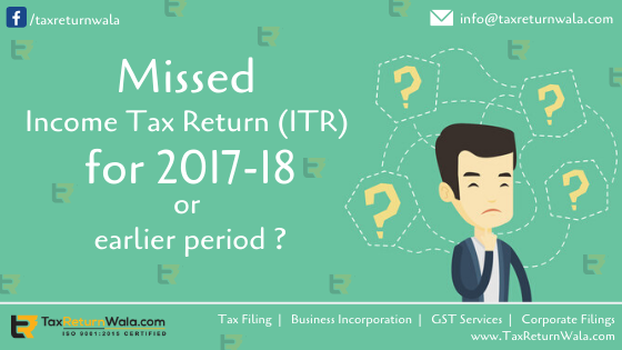 condonation for delay in filing of tax return