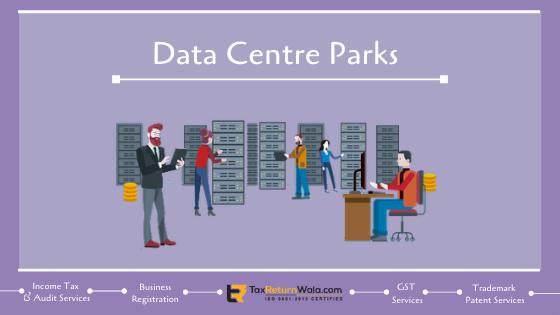 Data Centre Parks