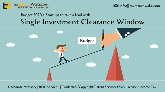 Single Investment Clearance Window