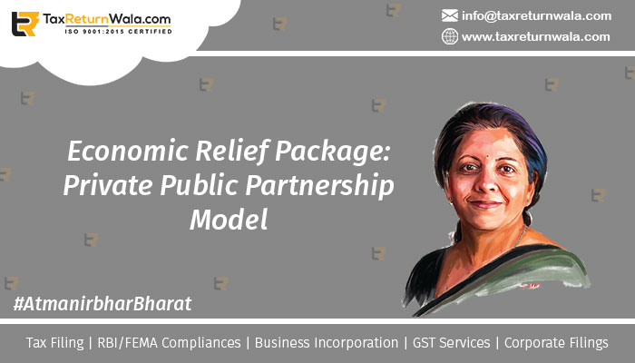 private public partnership model