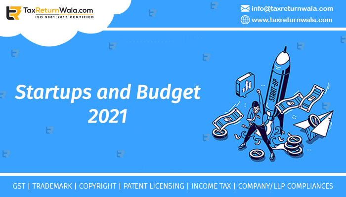 startups and budget 2021