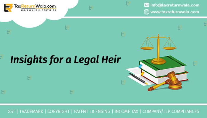 legal heir