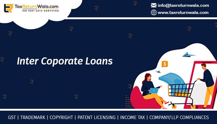 Inter Corporate Loan